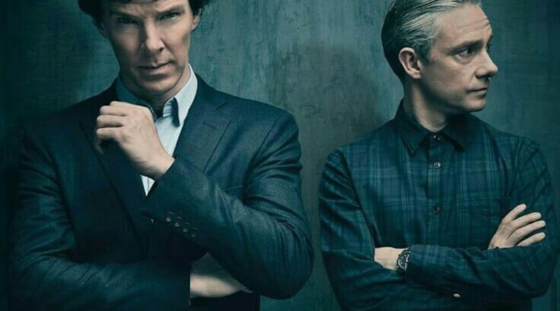 IMG 20181029 162003 | Serial Sherlock BBC: 13 Episode yang Mengajak Kita Menyusuri Sherlock's Beautiful Mind Palace