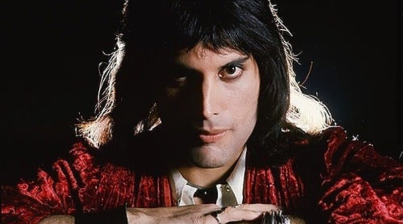 IMG 20181127 190652 | And Freddie Mercury Will Live Forever