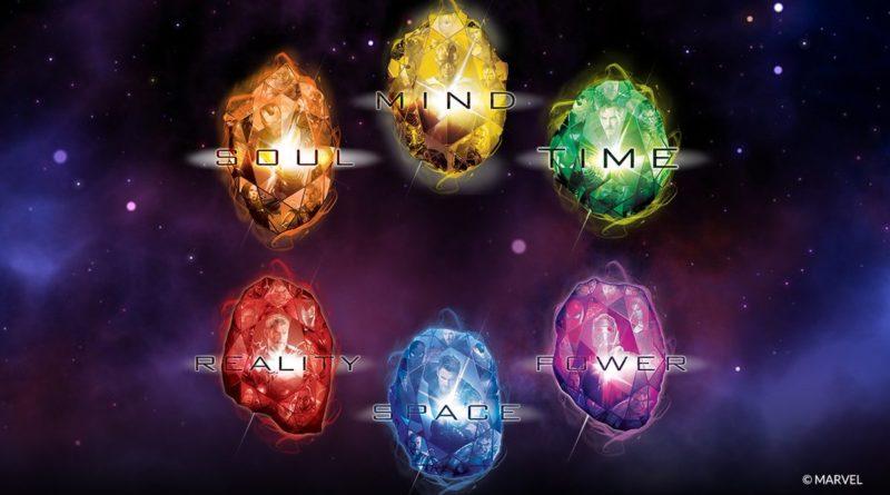 Dc8JzMKU8AAdJZJ | Cerita Enam Infinity Stones yang Memicu Infinity War di Jagat Semesta Marvel