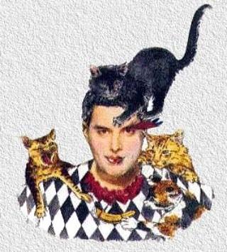 Delilah Lagu Queen Yang Didedikasikan Untuk Delilah Gadis Pujaan Hati Freddie Mercury Itslove