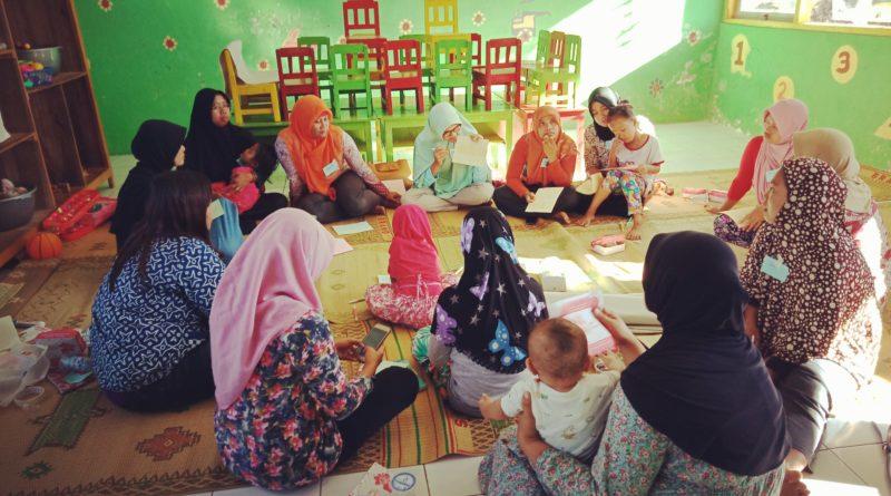 IMG 20190101 232027 | Perempuan Berkelompok: Strategi Pemberdayaan Perempuan yang Selama Ini Dinomorduakan oleh Konstruksi