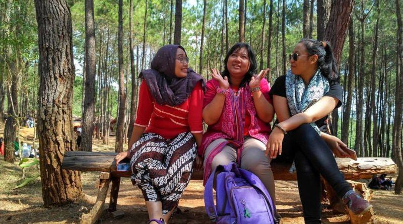 7 Cara Perempuan Saling Mendukung dan Menguatkan