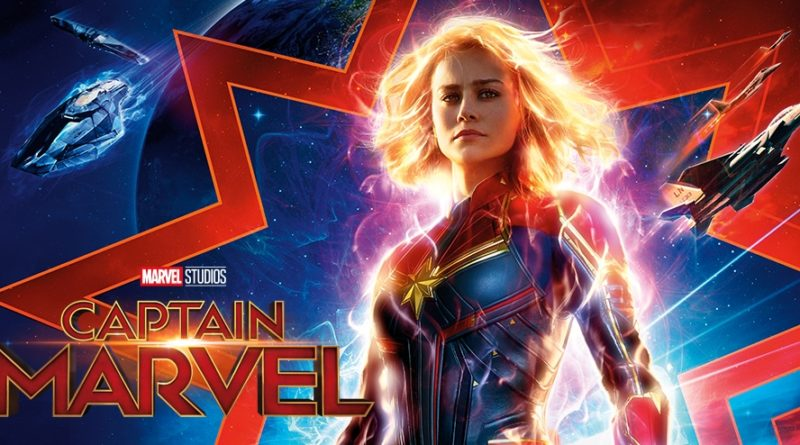 image 76a8f6bc | Captain Marvel: Semangat Feminisme Dalam Superhero Paling Kuat di Jagat Semesta Marvel