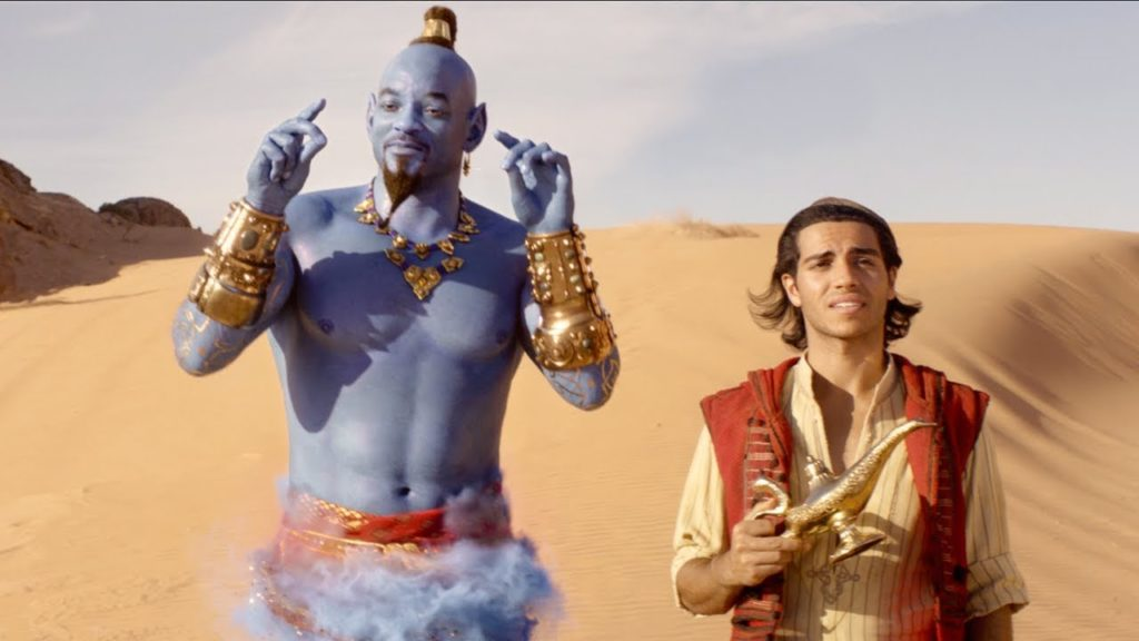 0427f009 watch full length trailer for di | Semangat Feminisme dalam Film Aladdin Versi 2019 (Major Spoiler Alert)