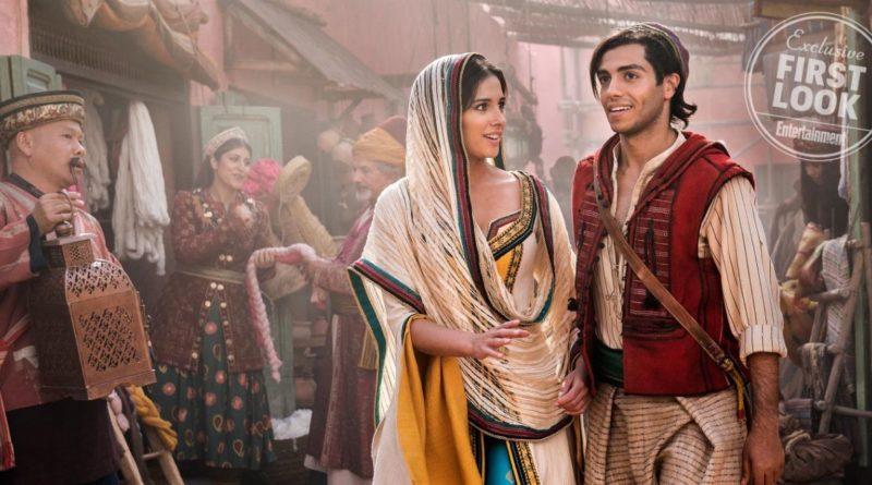 IMG 20190602 225711 | Semangat Feminisme dalam Film Aladdin Versi 2019 (Major Spoiler Alert)