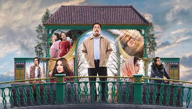 images | Si Doel the Movie 2: Akhirnya Ada Juga yang Berani Membuat Keputusan Biarpun Tetap Nanggung (Major Spoiler Alert)