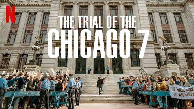 hou art 20201002 chicago7 header | THE TRIAL OF THE CHICAGO 7: FILM KEREN, RELATABLE, PENUH TAMPARAN DAN LESSONS LEARNED (MAJOR SPOILER ALERT)