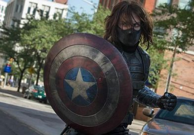 BUCKY BARNES: THE STORY OF A DAMAGED, BROKEN, AND TWISTED WINTER SOLDIER